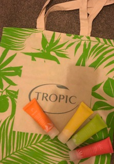Tropic beauty - Gidding Christmas Cornucopia