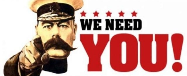 Village Hall Committee – Could You Help?