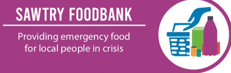 Sawtry Foodbank