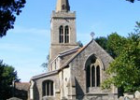 Holy Communion in St Michael's Church this Sunday 6th September