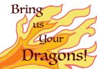 Dragons competition and exhibition