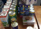 Sawtry foodbank update