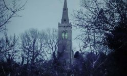 St Michael's Church, Great Gidding - February 2021