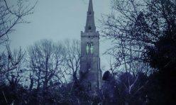 St Michael's Church, Great Gidding - February 2021