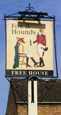 The Fox and Hounds Great Gidding